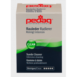 pedag SUEDE CLEANER