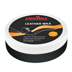pedag LEATHER WAX
